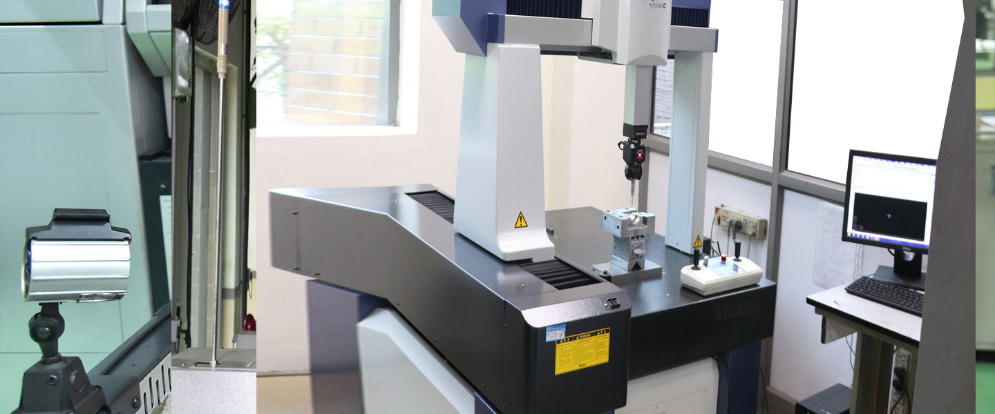 State of the Art Tooling and Injection Molding